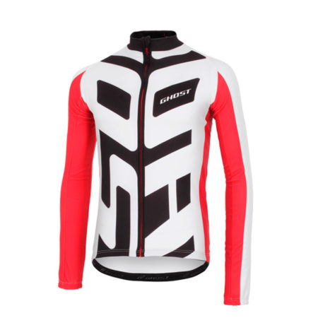 GHOST – PERFORMANCE JERSEY LONG