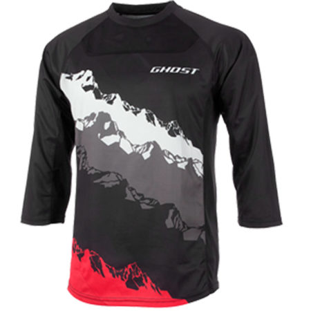 GHOST – AM VENT JERSEY 3/4