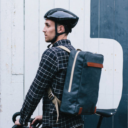 BROOKS PICKZIP BACKPACK