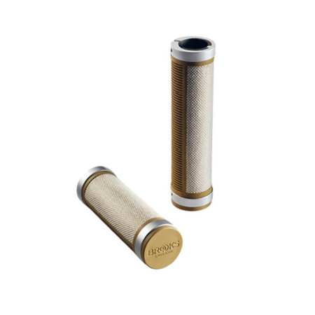 BROOKS CAMBIUM COMFORT GRIPS 130MM Natur